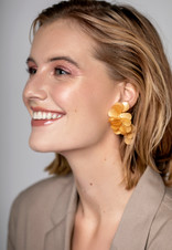 Photography: Vivian Hoi Ling Wong Model: Carmen Veen - Agency: Euromodel Amsterdam Makeup & Hair: Cristina Rosu