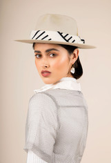 Photography: Vivian Hoi Ling Wong Model: Chandra Verhoeck - Agency: Parker Management Styling: Krystel-Jane Robinson Makeup & Hair: Cristina Rosu