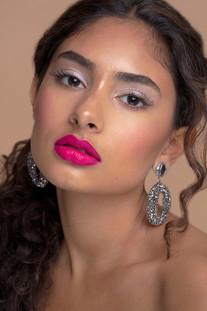 Model: Manisha Thurairajah - Agency: Radical Faces Makeup, Hair & Photography: Cristina Rosu