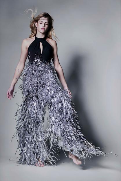 Photography: Sabrina Charehbili Model: Noa Colle - Agency: Models Rock  Makeup & Hair: Cristina Rosu