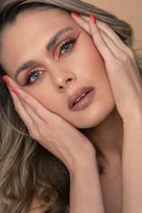 Model: Geertje Honkoop - Agency: Radical Faces Makeup, Hair & Photography: Cristina Rosu