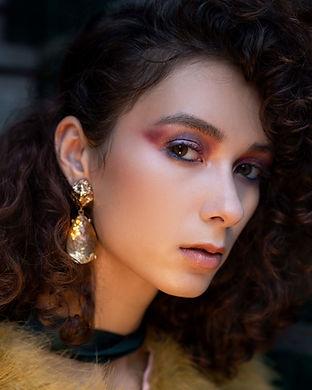Photographer_ Sabrina Charehbili Model_