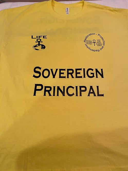 LIFE  SOVEREIGN  PRINCIPAL