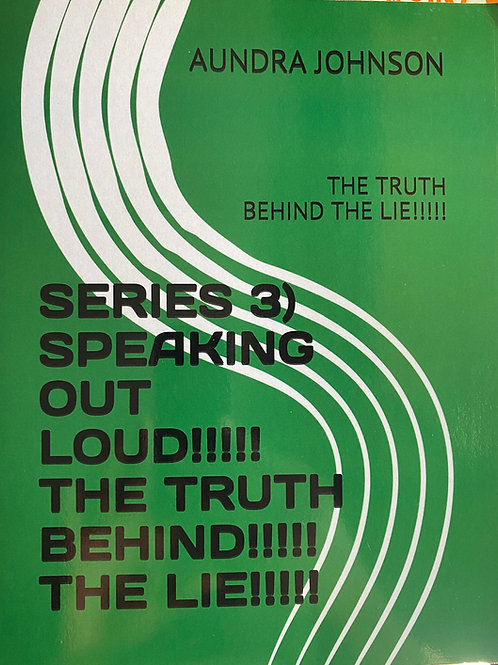 BOOK 3 THE TRUTH BEHIND THE LIE!