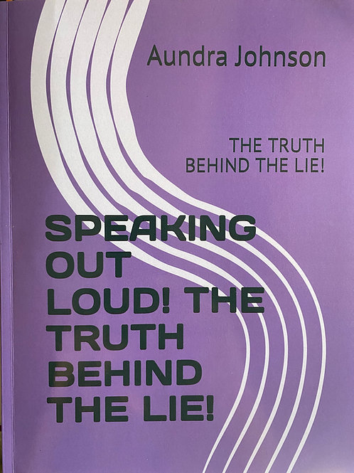 BOOK 1 THE TRUTH BEHIND THE LIE