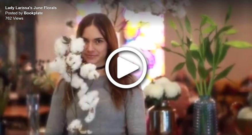 Lady Larissa video