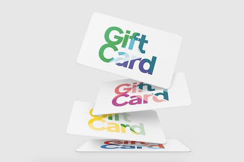 Gift Card $150
