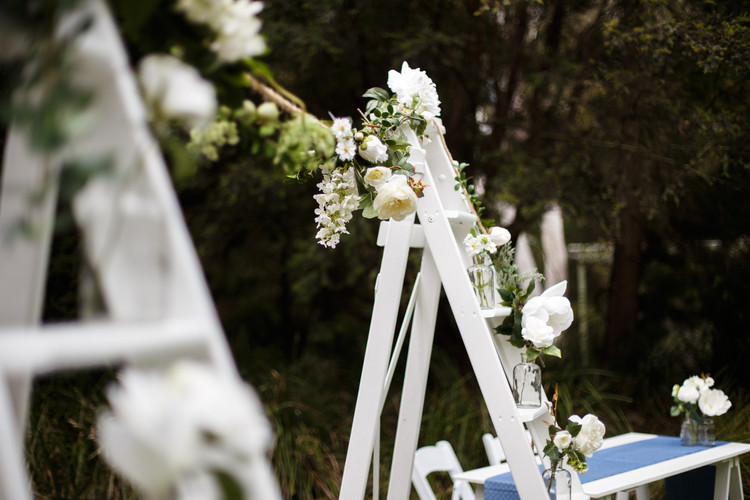 Weddings at the Botanic Gardens