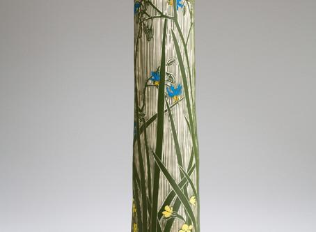 Botanical Art with local artist, Cathy Franzi