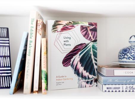 Botanical Books