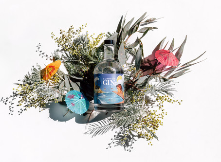 Fathers' Day Gin Giveaway