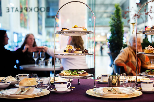 High Tea Tips : High tea perfection top tips from our resident expert