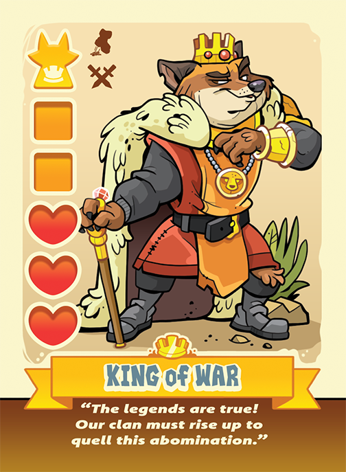 HRO_Fox_King_Of_War_01