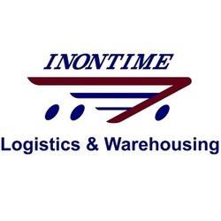 Newest sponsor: Inontime!