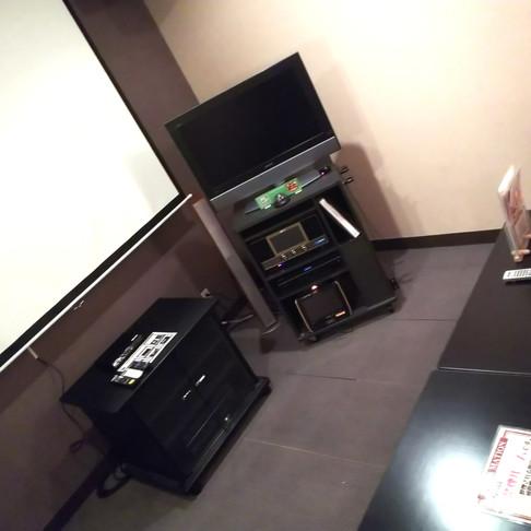 Blu-ray対応いたしました!コローレ浜松市野店シアタールームでお楽しみください!