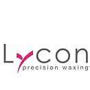 Lycon wax logo.png