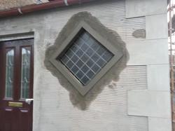 Window prepared..