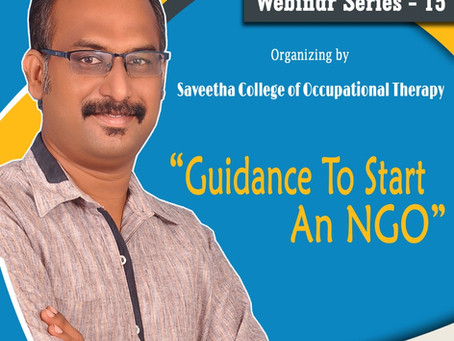 Online Guest Lecture 15