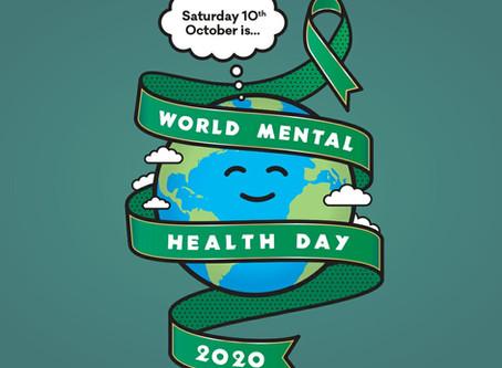 World Mental Health Day Quiz Contest Winners