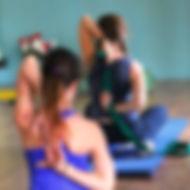 Yoga School | AuraFitness | Taos