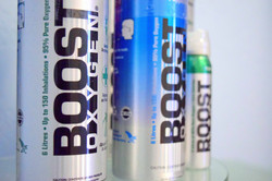 Boost Oxygen | Pro Oxygen