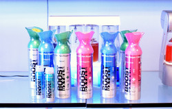 Boost Oxygen Cans | Pro Oxygen