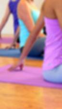 Yoga Studio | AuraFitness | Taos