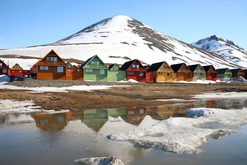Clean Air Village in Norway | Pro Oxygen | Albuquerque