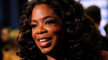 Oprah talks about Hyperbaric Oxygen