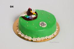 торти на пасху