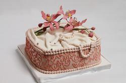 Ювілейні торти на замовлення Ужгород