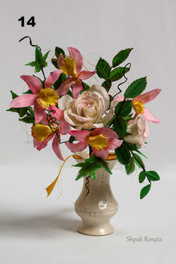 цукрові квіти Ужгород