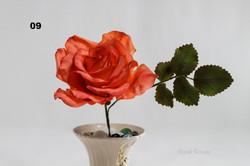 цукрова троянда