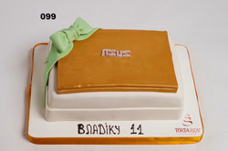 торт ноутбук