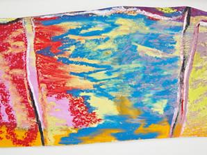 """'""""Like the dead-seeming, cold rocks"""": A Reverie' by Matthew Holman"""