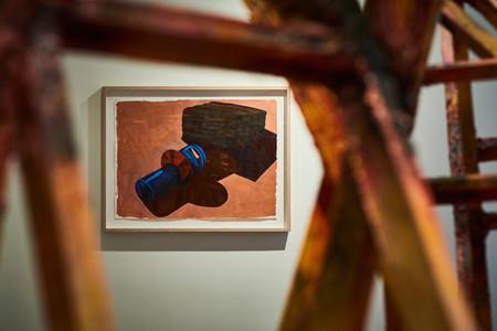 Phyllida Barlow, Untitled 2001