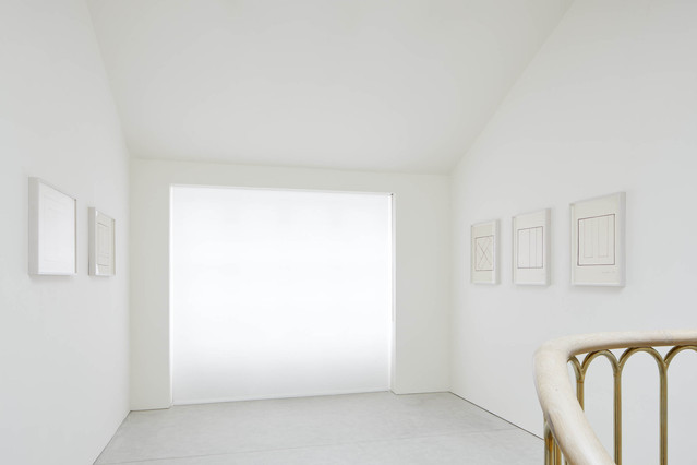 Untitled works, 1982 - 1987