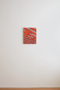 Tomma Abts, Opke 2015