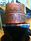 Copper Cuff -- Made to Order $175