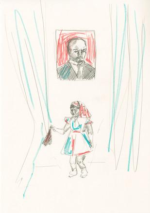 Mama and Lenin 2