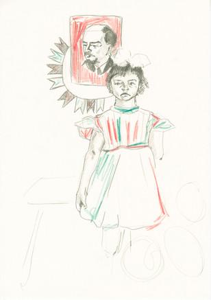Mama and Lenin 1