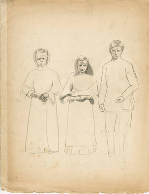 Rasputin's children