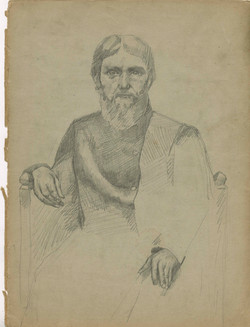 The Rasputin Archive