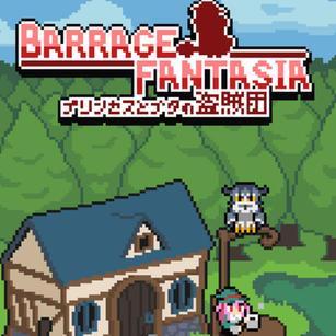 Barrage Fantasia
