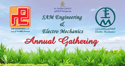 Annual Gathering 2014