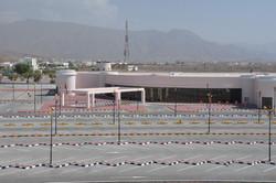 Lulu Shopping Mall - Nizwa