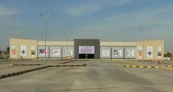 Al Taher Mall, Iraq