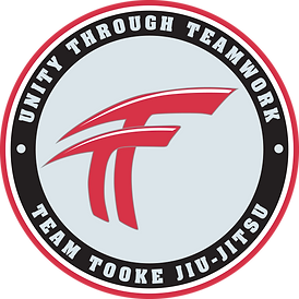 Travis Tooke, MMA, unity through teamwork,