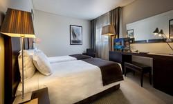 Hotel Marina Atlântico - City View Twin.