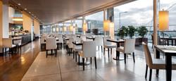 Hotel Marina Atlântico - Restaurante